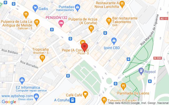 Administración nº17 de Coruña (A)
