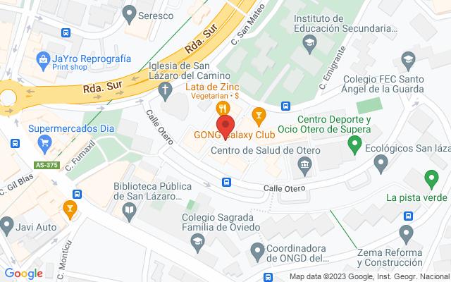 Administración nº28 de Oviedo