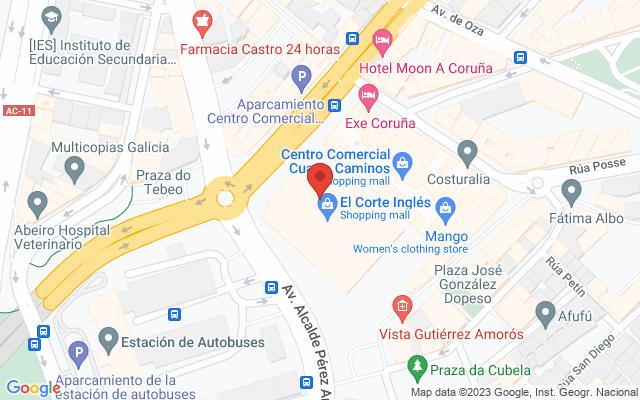 Administración nº45 de Coruña (A)