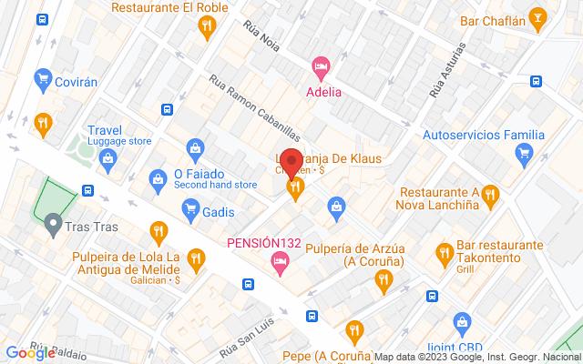 Administración nº31 de Coruña (A)