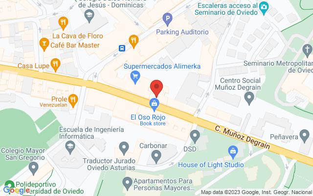 Administración nº26 de Oviedo