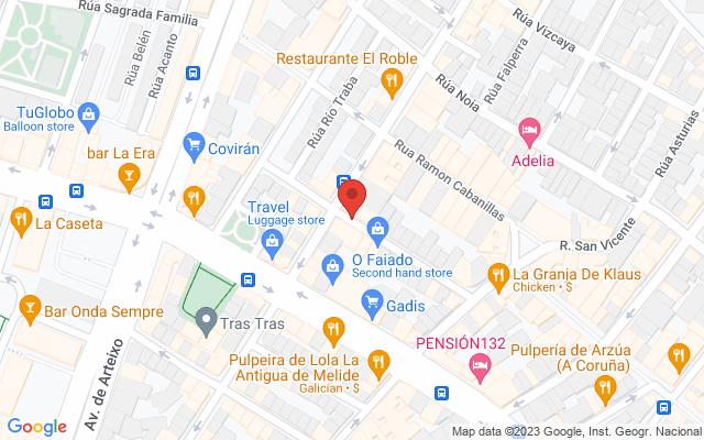 Administración nº11 de Coruña (A)