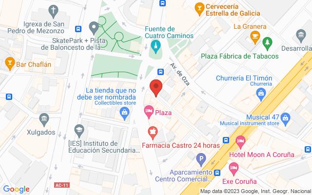 Administración nº41 de Coruña (A)