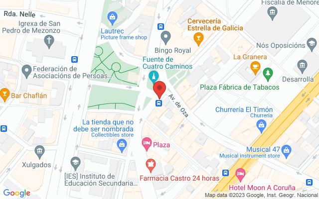 Administración nº5 de Coruña (A)
