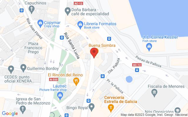 Administración nº23 de Coruña (A)