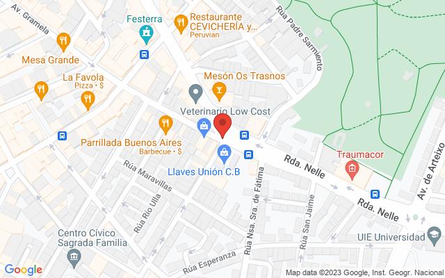 Administración nº38 de Coruña (A)