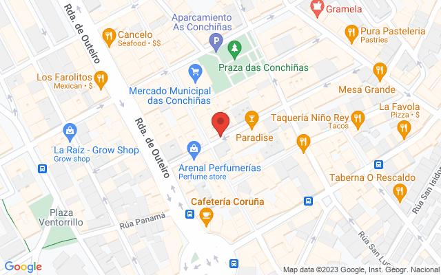 Administración nº18 de Coruña (A)