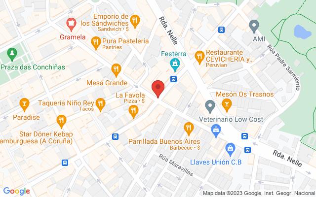 Administración nº16 de Coruña (A)