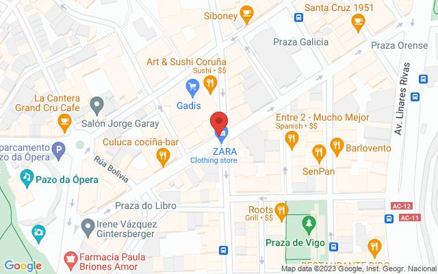 Administración nº43 de Coruña (A)