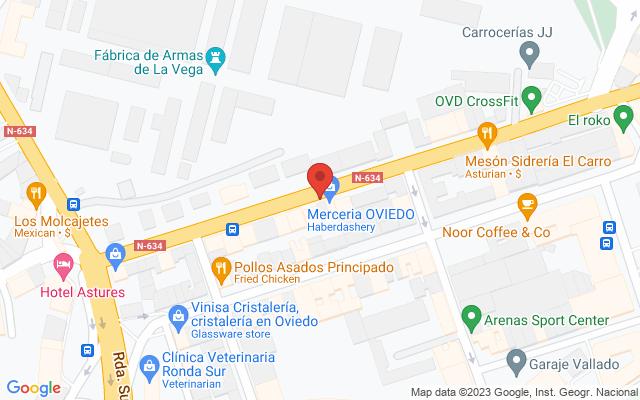 Administración nº2 de Oviedo