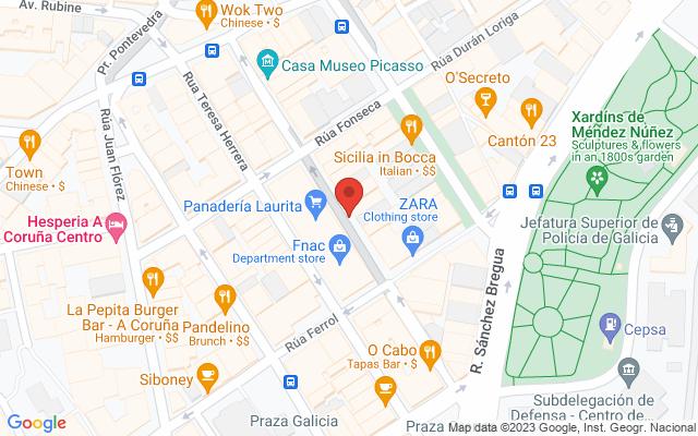 Administración nº10 de Coruña (A)