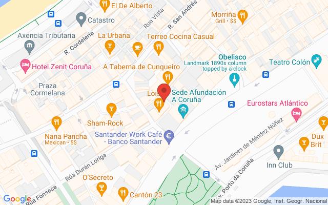 Administración nº24 de Coruña (A)