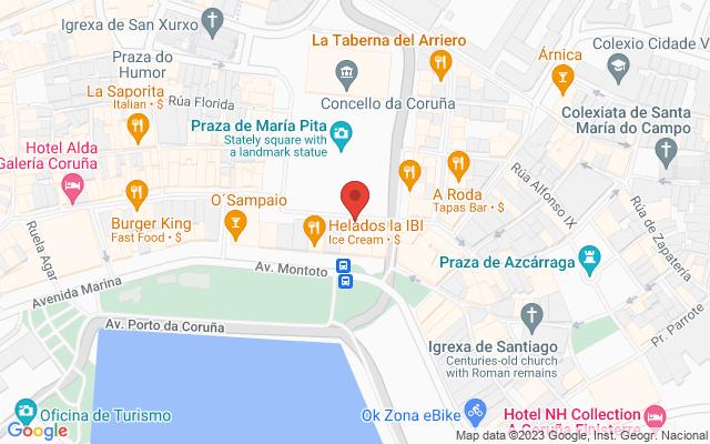 Administración nº15 de Coruña (A)