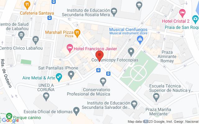 Administración nº48 de Coruña (A)
