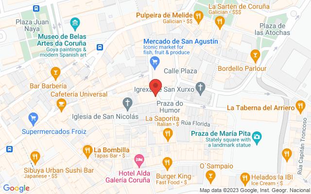Administración nº22 de Coruña (A)