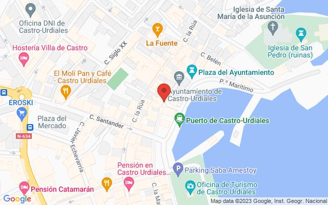 Administración nº3 de Castro Urdiales