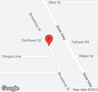 3580 Broadway Street