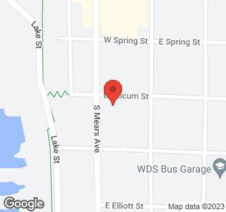 303 S Mears Avenue