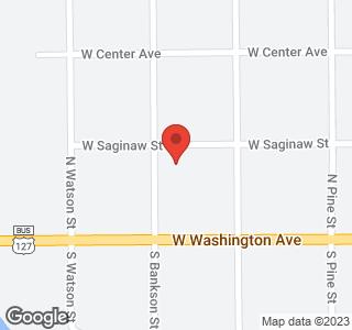 421 W Saginaw Street