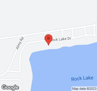 881 N Rock Lake Drive