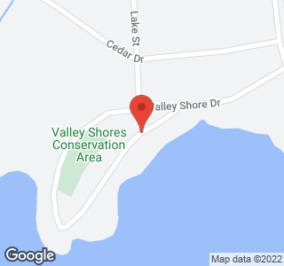 122 Valley Shore Drive