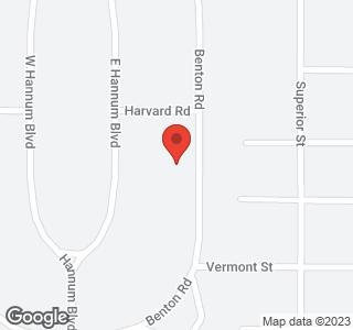 40 Benton Rd.