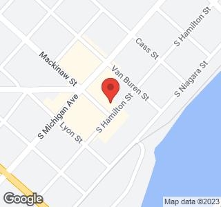 410 Mackinaw Street