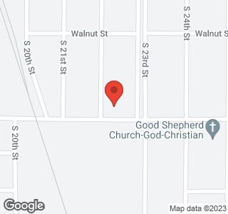 2805 PERKINS Street