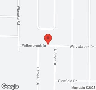 1301 Willowbrook Drive
