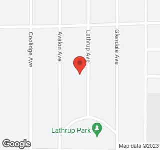 1657 Lathrup Ave
