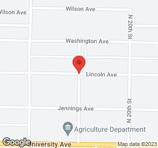 2202 Lincoln Avenue