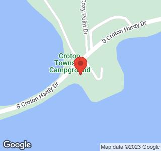 7696 S. Croton Hardy Drive