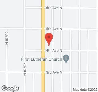 800 4th Ave N