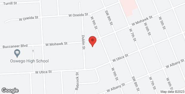 120 West Mohawk Street Oswego-city NY 13126