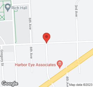 262 Washington Blvd