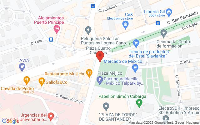 Administración nº14 de Santander