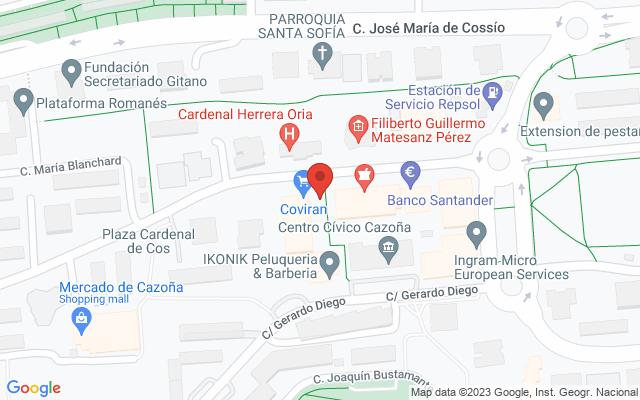 Administración nº19 de Santander