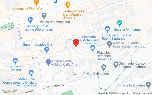Administración nº31 de Santander
