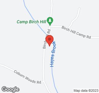 327 Birch Hill Road