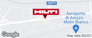 Hilti Store AREZZO