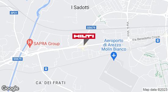 Hilti Store PERUGIA