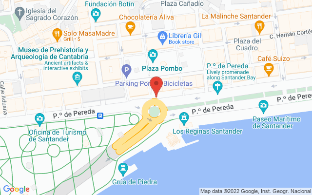 Administración nº7 de Santander