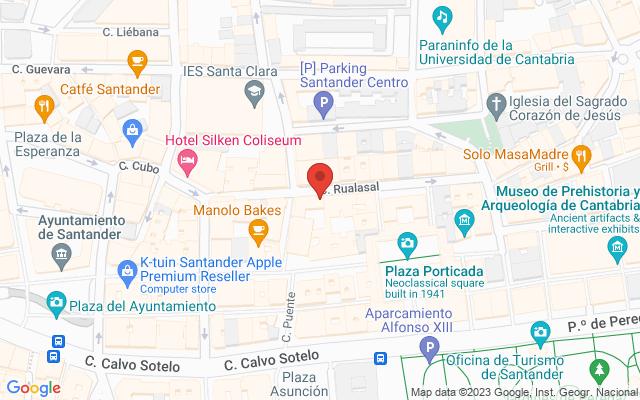 Administración nº10 de Santander