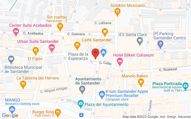 Administración nº18 de Santander