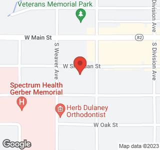 116 W Sheridan Street