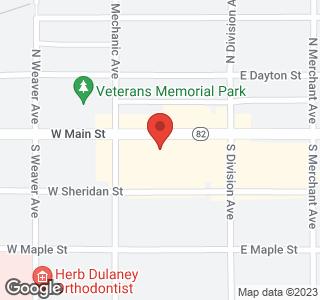40 -a W Main Street