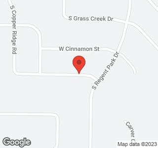 8413 S Copper Ridge Rd