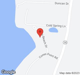43 Sandy Beach Drive