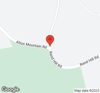 Lot 12-2 Alton Mountain Road