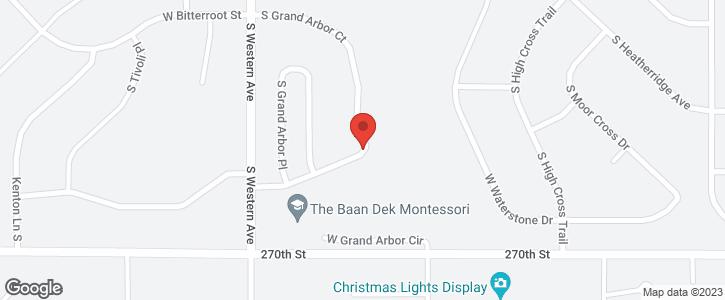 7307 Grand Arbor Ct Sioux Falls SD 57108